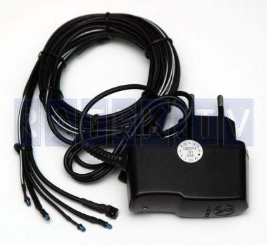 ИК повторитель разветвитель сигнала на 4 Ratek Extender 1 to 4