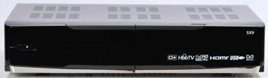 Спутниковый HDTV ресивер Openbox sx9 HD