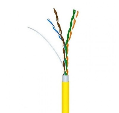 Кабель витая пара Molex FTP PowerCat 5E 39A-504-FT PVC cat5e 305m