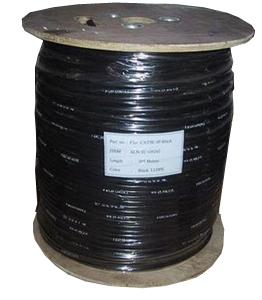 Кабель витая пара NXT (NEXTCONNECT) UTP (NXT-TC-O5123) магистральный внешний кабель cat5a 305m