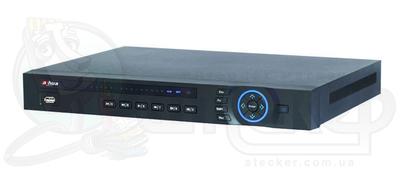 HD-CVI Видеорегистратор Dahua DH-HCVR7204A-V2
