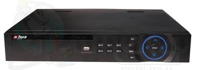 HD-CVI Видеорегистратор Dahua DH-HCVR7416L
