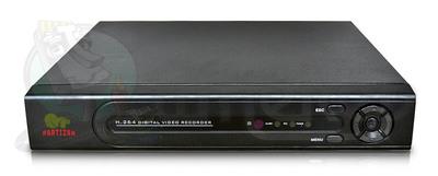 AHD Видеорегистратор Partizan ADM-44U HD v3.0