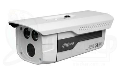 HDCVI видеокамера Dahua DH-HAC-HFW2100D (12 мм)