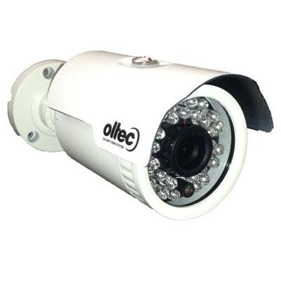 AHD Видеокамера Oltec HDA-LC-366