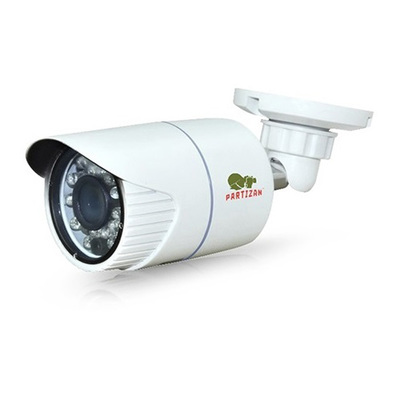 IP видеокамера Partizan IPO-5SP POE
