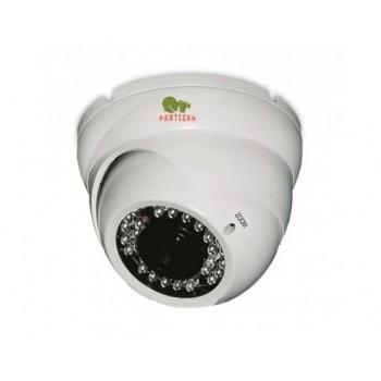 Купольная камера Partizan CDM-VF37H-IR WDR v 2.0