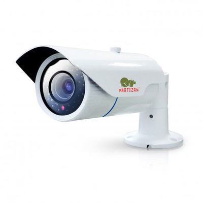 IP видеокамера Partizan IPO-VF1MP v1.0