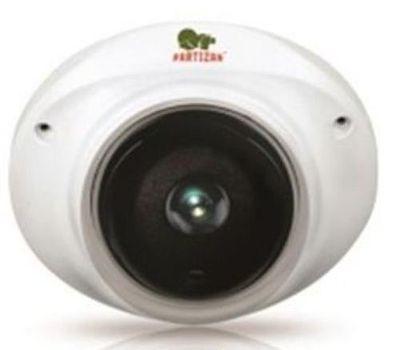 IP видеокамера Partizan IPD-1SP SE