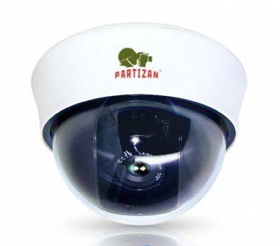 IP видеокамера Partizan IPD-VF2SP POE (IPD-VF2MP POE)