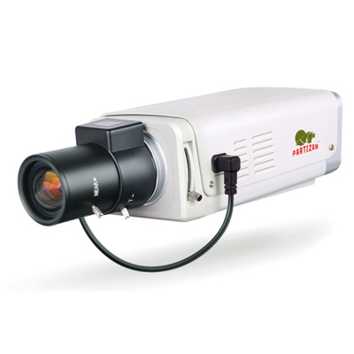 IP видеокамера Partizan IPB-2MP
