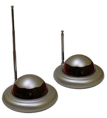 Радиоудлинитель пультов SET IR Remote WIRELESS IR-04A