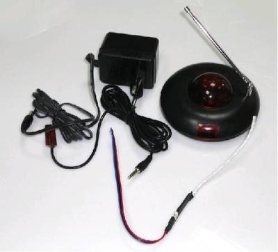 Радиоудлинитель пультов SET IR Remote WIRELESS IR-03 Полупирамида