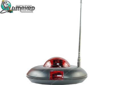 Радиоудлинитель пультов SET IR Remote WIRELESS IR-04 Пирамида