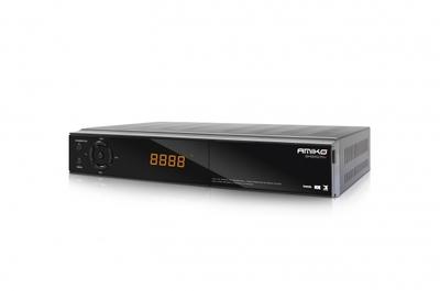 Цифровой эфирный DVB-T2 ресивер Amiko 8270+