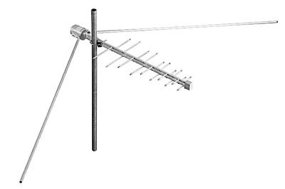Эфирная антенна ENERGY Титан (алюминиевая 0,5м)