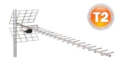 Эфирная антенна ENERGY Т2 1.5 м