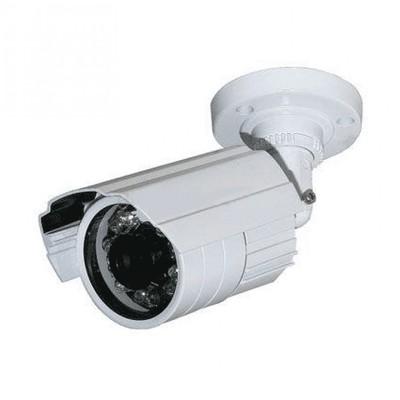 AHD Видеокамера Oltec HDA-LC-372