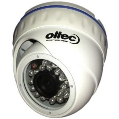 AHD Видеокамера Oltec HDA-LC-913D