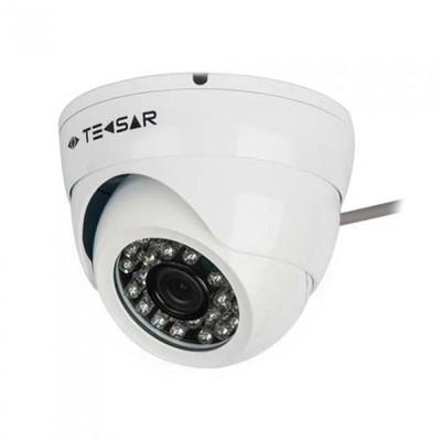AHD Видеокамера TECSAR AHDD-1Mp-20Fl-out 3,6 mm