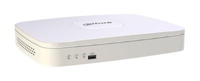 IP Видеорегистратор Dahua DH-NVR4108