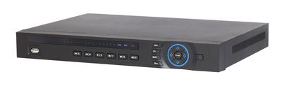 IP Видеорегистратор Dahua DH-NVR4216-8P