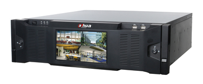 IP Видеорегистратор Dahua DH-NVR6000D