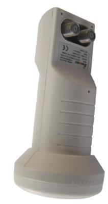 Линейный конвертер Twin EuroSky EHKF-110A