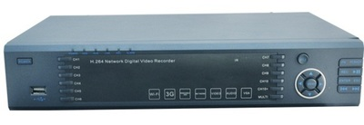 IP Видеорегистратор Atis NVR-6004