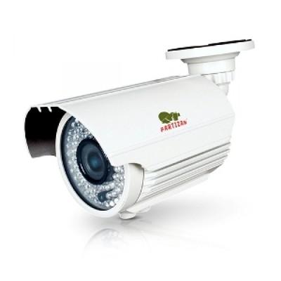 AHD Видеокамера Partizan COD-VF4HQ HD SF  v 3.0