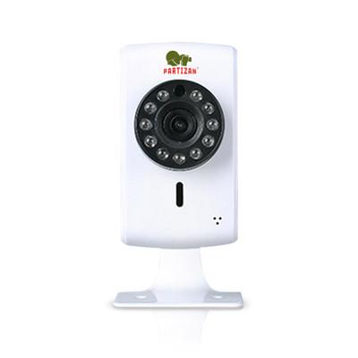 IP видеокамера Partizan IPC-1SP-IR EC