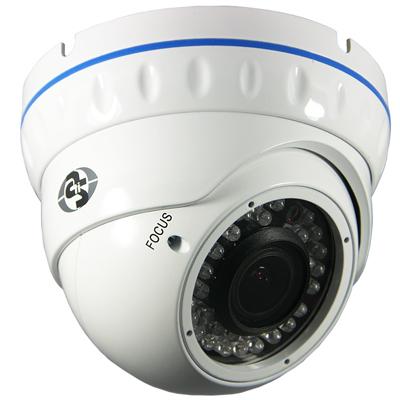 Купольная камера Atis AVD-1200VFIR-30W/2.8-12