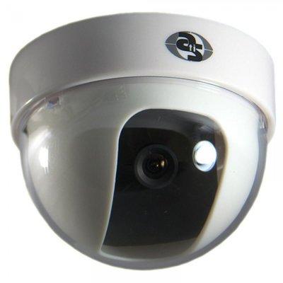 Купольная камера Atis AD-420W/B/6