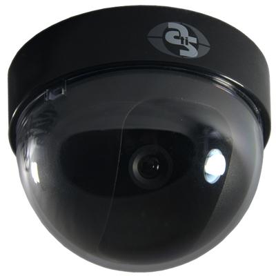 Купольная камера Atis AD-700B/W/6