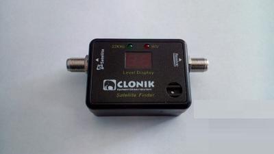 Измерительный прибор Satfinder Clonik SF-9508