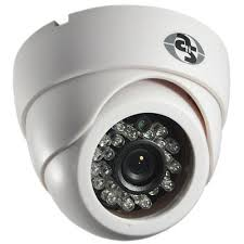 Купольная камера Atis AVD-H800VFIR-30G/W/2.8-12