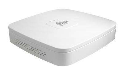 HDCVI видеорегистратор Dahua DH-HCVR4104C-W-S2