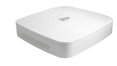 HD-CVI Видеорегистратор Dahua DH-HCVR5104C-S2