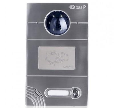 IP вызывная панель BasIP AV-01T v3