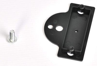 Специально для Openbox  S3 Mini HD был разработан кронштейн крепления сзади ТВ.