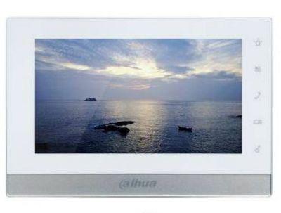 Цветной IP видеодомофон Dahua DH-VTH1550CH-S2