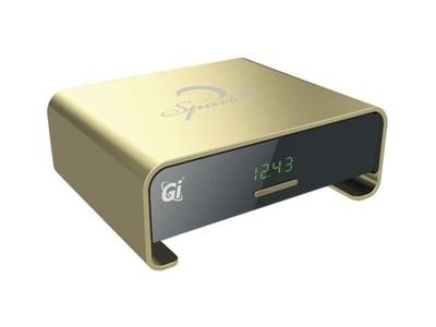 Спутниковый HDTV ресивер Galaxy Innovations Spark 2 Gold