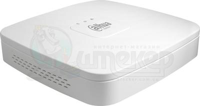 HDCVI видеорегистратор Dahua DH-HCVR4108C-W-S2