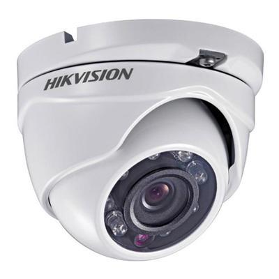 HDTVI видеокамера Hikvision DS-2CE56D0T-IRM (2.8 мм)