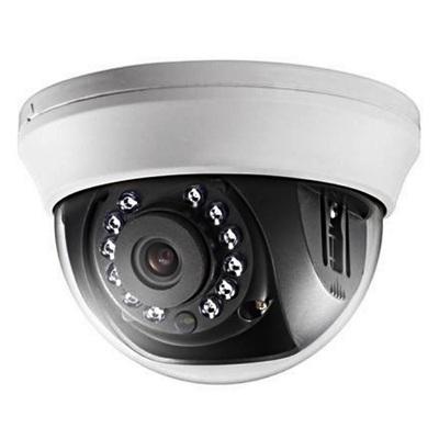 HDTVI видеокамера Hikvision DS-2CE56C0T-IRMM (2.8 мм)