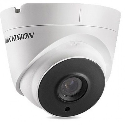 HDTVI видеокамера Hikvision DS-2CE56C0T-IT3 (2.8 мм)