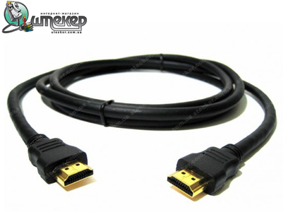 HDMI шнур Kitay 2m