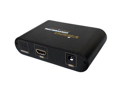 HDMI конвертеры Kitay Processing YPbPr to HDMI