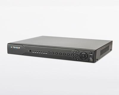 AHD Видеорегистратор TECSAR HDVR L88-4HD4P-H