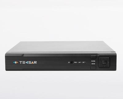 AHD Видеорегистратор TECSAR HDVR B44-4HD4P-Hnr